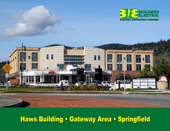 eugene-commercial-electrical-contractors-haws-building